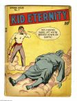 Kid Eternity Cover